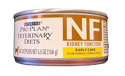 , Purina Pro Plan Veterinary Diets 17957 Ppvd Nf Early Care