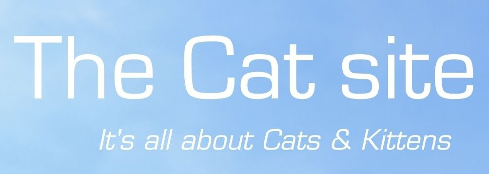 Welcome to The Cat Site